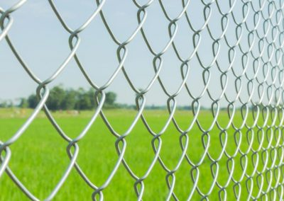 Atlanta Chain Link Fencing