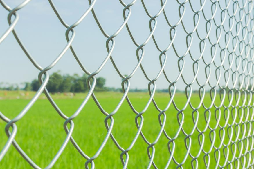 Advantages of Chain Linking Fencing