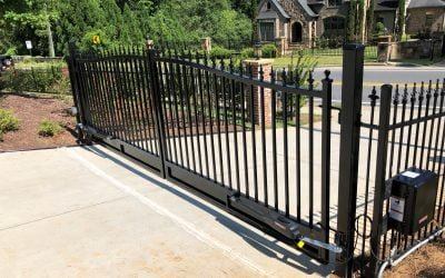 Benefits of Gate Automation