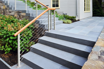 Benefits of Steel Cable Railings