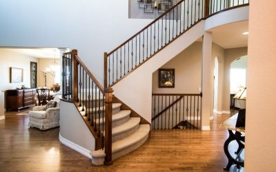 Wood vs Iron Balusters