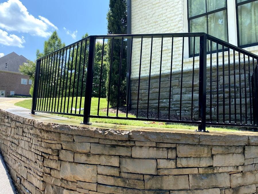 Repairing vs. Replacing Your Fence