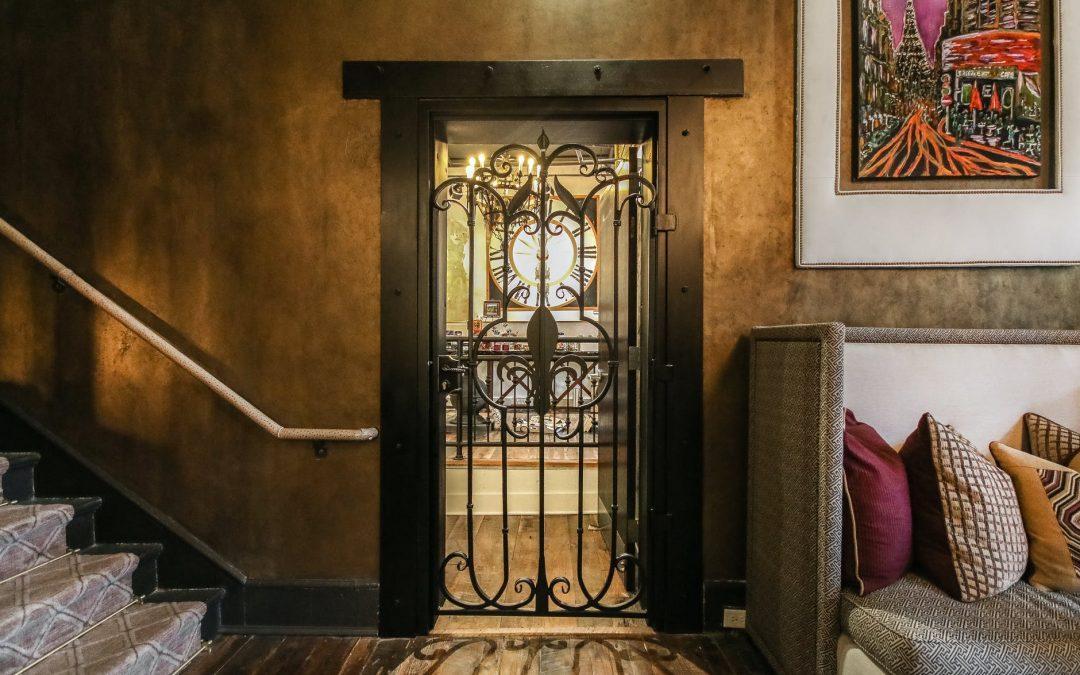 Iron Entry Doors: The Benefits